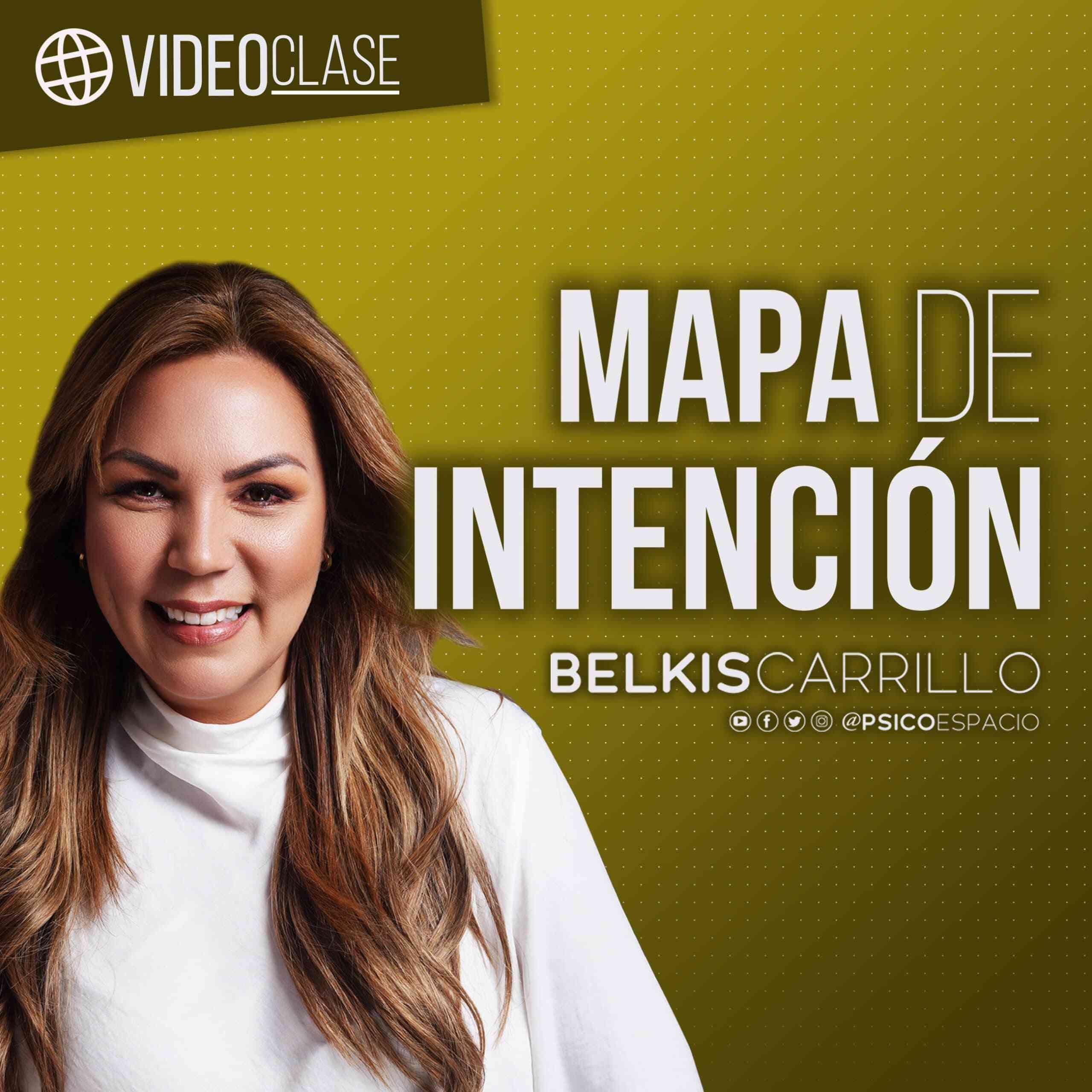 Videoclase - Mapa de intención