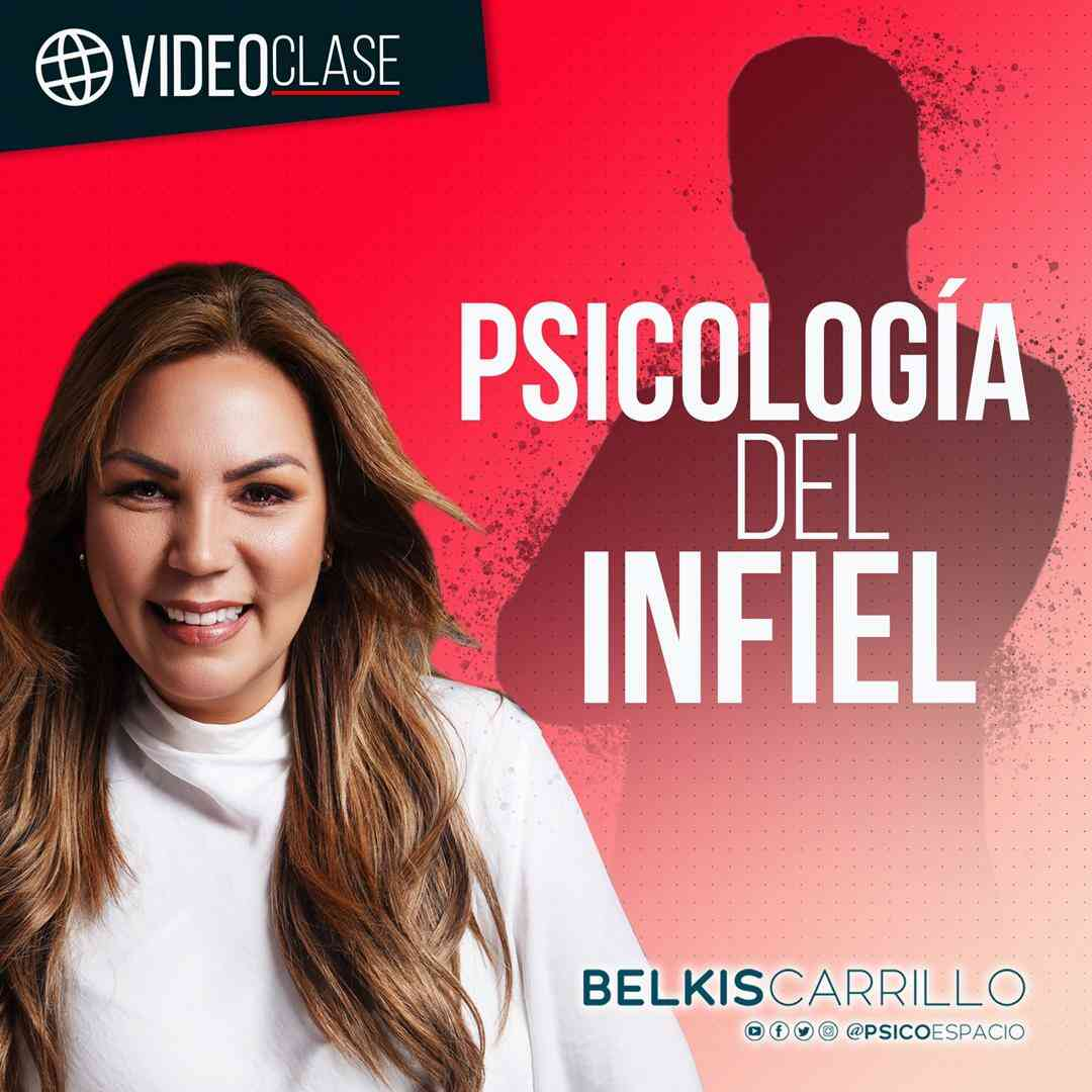 Videoclase - Psicología del infiel